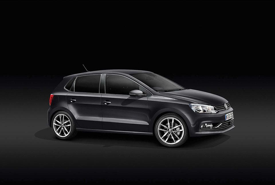 Volkswagen Polo TSI | VW Indonesia Campaign